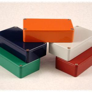 Boxes & Enclosure