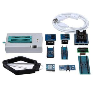 IC Programmers & Testers & Data Converters