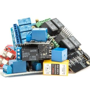 Relay & Solid State Modules