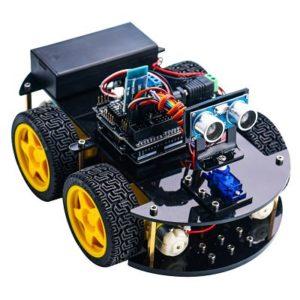 Robotics & Accessories